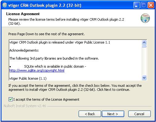 Outlook Plugin - Biblioteca de cunoștințe - SiveHost com