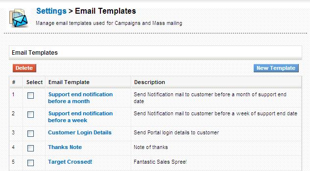 Email templates vtiger templatesrepositoryg maxwellsz